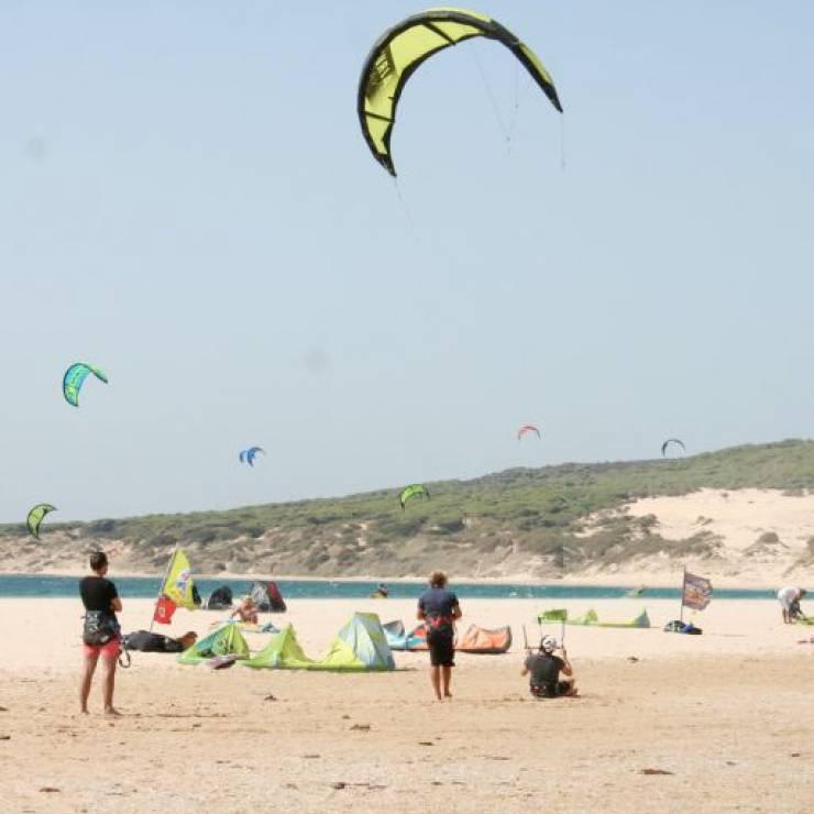 Mundial de Kitesurf